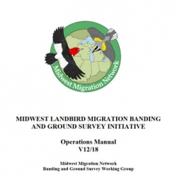 MMN Migration Bird Banding Protocol